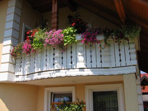 Balkonske ograje (masivni stil) (3)