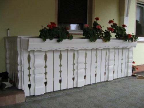 Balkonske ograje (masivni stil) (9)