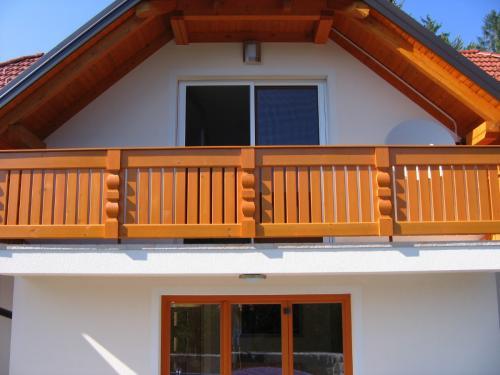 Balkonske ograje (moderni stil) (12)