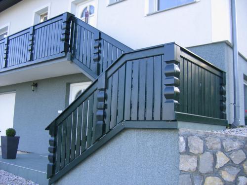 Stopnišne ograje  (1)