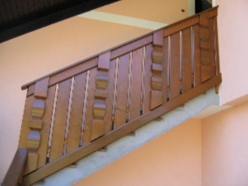 Stopnišne ograje  (11)