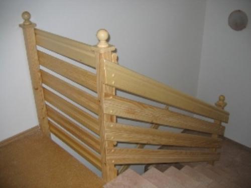 Stopnišne ograje  (14)
