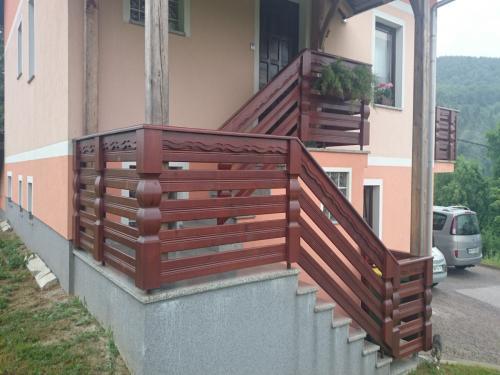 Stopnišne ograje  (2)