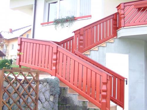 Stopnišne ograje  (4)