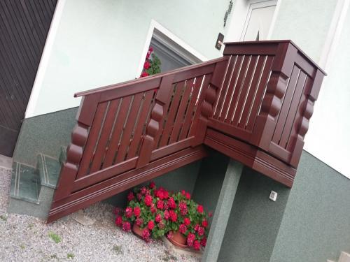 Stopnišne ograje  (9)